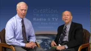Mike Riddle Interviews Dr Whitcomb -Part 1