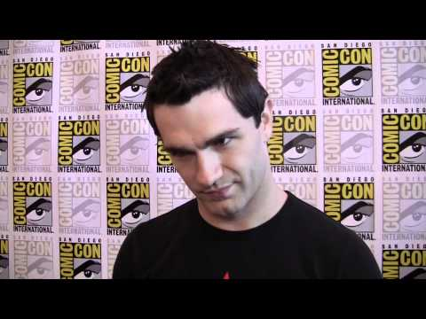 Sam Witwer Discusses Being Human Plans for Season 2