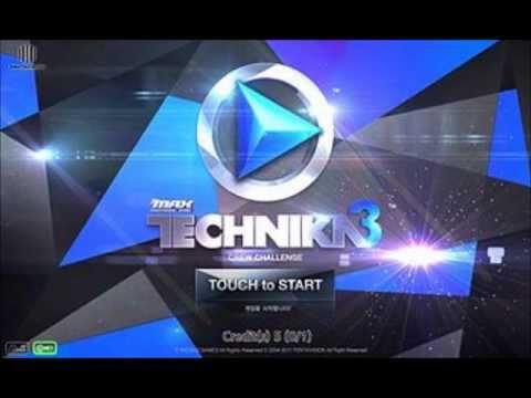 [DJMax Technika 3] Xeus (Extended Ver.) - XeoN