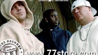 Manuellsen - 48 Bars Runnin (feat. Snaga & Pillath)