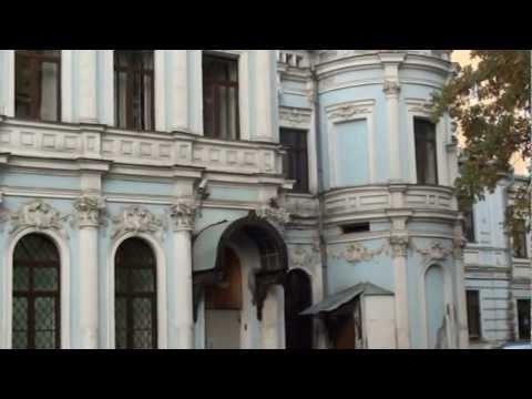 Дом графа Фёдора Васильевича Ростопчина.mpg