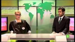 La juez Ángela Murillo y el vino de la Audiencia Nacional