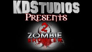 Zombie Shooter 2 Gameplay - PC