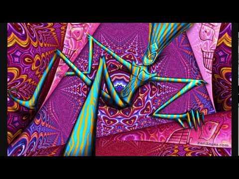 Goatika - RadiOzora Mix 2014