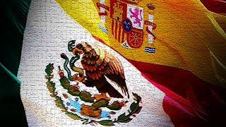 ¿Qué pasaría si España intenta reconquistar México actualmente?