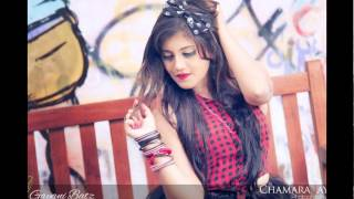 Shanudrie Priyasad modeling video 02nd August 2015