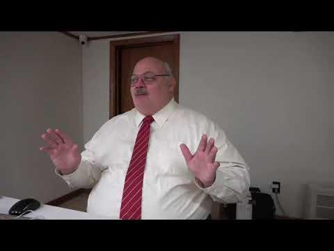 Scott Bolstad on The Joseph Project