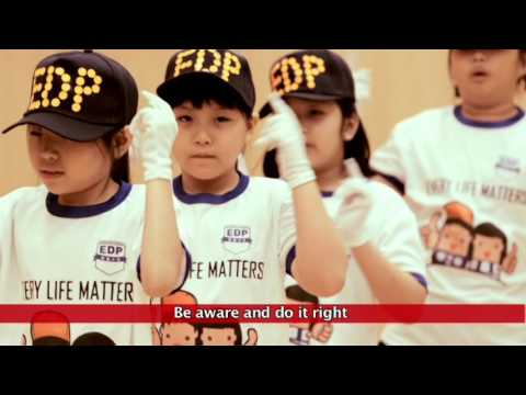 Road Safety Song By Endeavour Primary School