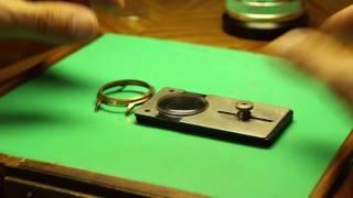 Tutoriel Horlogerie : Comment changer un verre