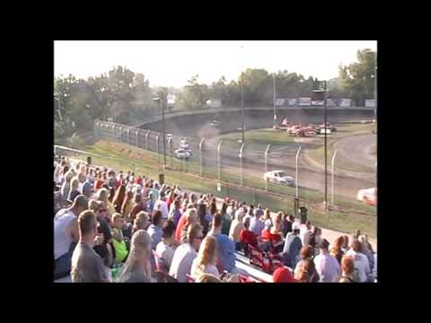 Eagle Raceway Sport Compact Heat 3 on 7-29-2017