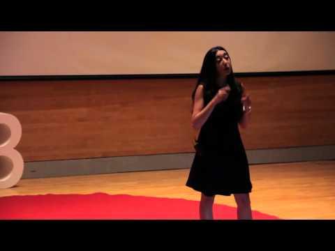 On Brain Drain   Lynn Zovighian   TEDxAUB