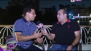 بالفيديو.. تعليق حسام البدري على هجوم «ألتراس أهلاوي» على لاعبي الأهلي