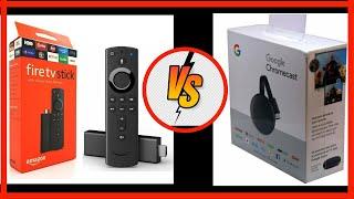 🔥Fire Stick Amazon vs Chromecast   PhoneAndroide