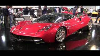 Top Marques Monaco 2011 (HD)