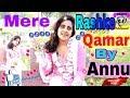 Mere Rashke Qamar Tu Ne Pehli Nazar By Annu ||  Mere Rashke Qamar Female Version || Without Music