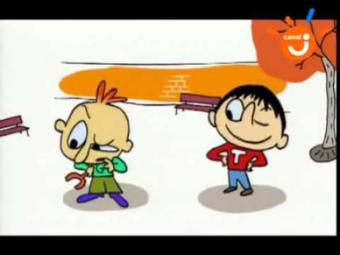 Désanimé blagues de toto //dessins animés- hé devine-dessin--cartoon--video