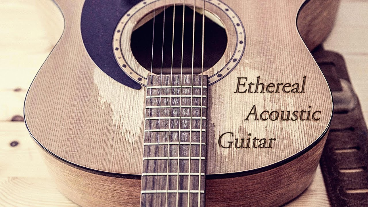 ethereal acoustic guitar backing track ballad e major youtube. Black Bedroom Furniture Sets. Home Design Ideas