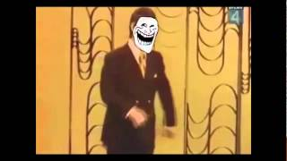 Troll face song : Trololo musique