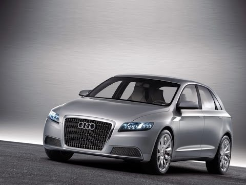 #200.Audi roadjet 2006 (АВТОКОНЦЕПТ)