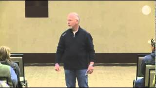 Being a Professional | Commit to Constant Improvement | Phil Van Hooser CSP | Keynote Speaker