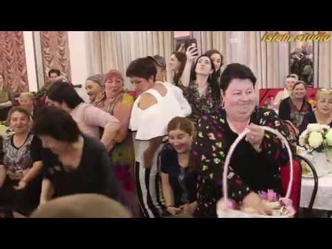 Ислам оператор карачаевская  свадьба Азрет и Зульфа