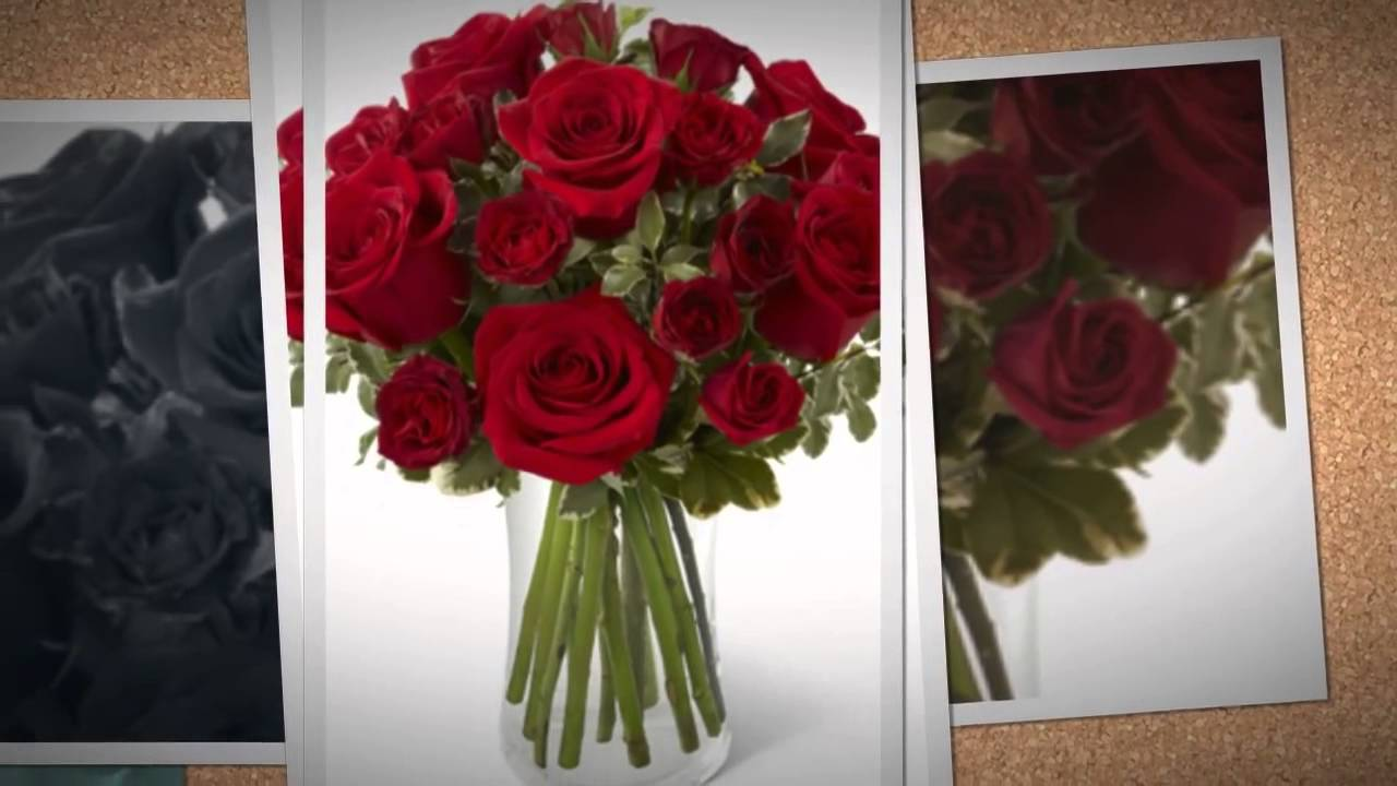 New York Flowers Delivery Cheap Downtown Youtube