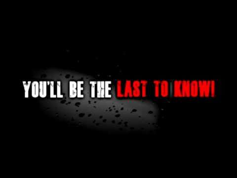 Three Days Grace - Last to Know (Lyrics)