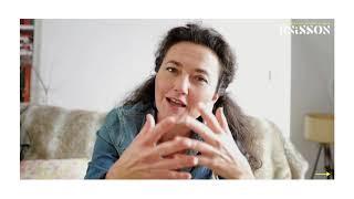 Interview Stéphanie d'Oustrac - Concert Solidaire Unisson