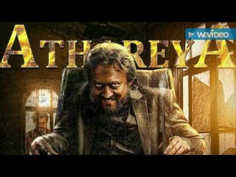 Suriya's 24 Theme Music athreya