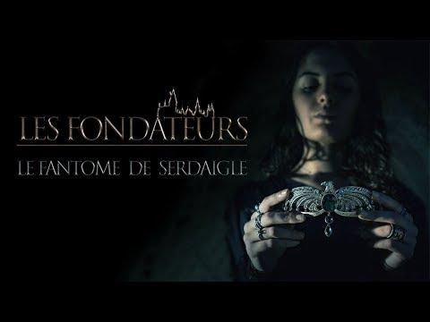 Les Fondateurs : Le Fantôme de Serdaigle (Harry Potter Fanfilm)