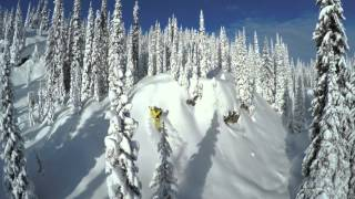 STV 2016 Ski-Doo Summit