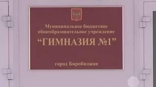 Учитель гимназии №1 представит ЕАО на Всероссийском конкурсе«Авторские уроки будущего»