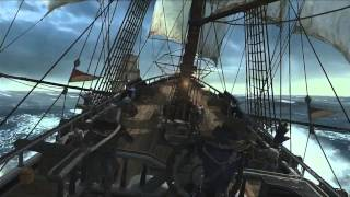 AC3 Barbossa Is Hungry