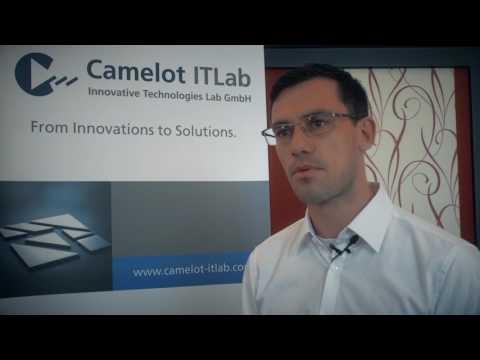 Camelot Demand-Driven LEAN Planning Suite for SAP