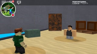 ROBLOX Playing Live Stream[Zeyneple]#1