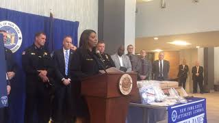 65 people charged in Upstate NY drug bust