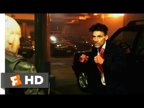 The Purge: Election Year - One More Move Scene (9/10) | Movieclips