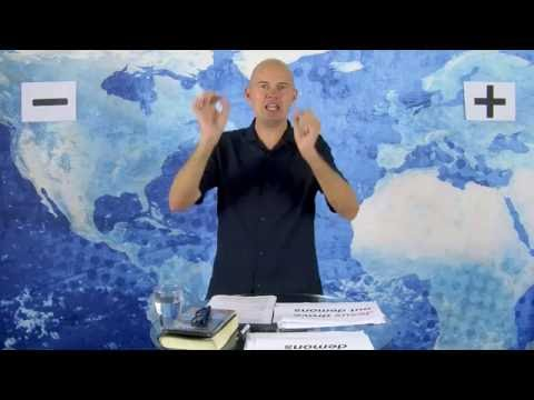 Lesson 21 - Casting out demons - The Pioneer School Extra