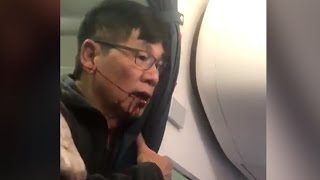 Follow Up: Dr. Dragged From United Flight is a Convicted Felon | What's Trending Now!