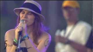 Best Coast - Each and Every Day - Live - Coachella Valley