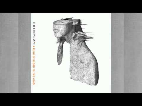 Coldplay - A whisper