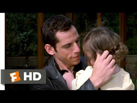 Permanent Midnight (9/11) Movie CLIP - Visiting Nina (1998) HD