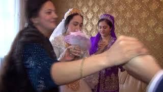 Свадьба Андрея и Княгини Часть 2