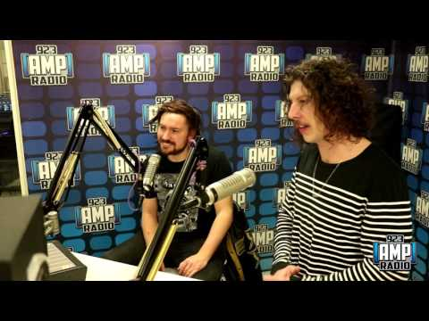 Peking Duk: On Passion Pit, And Formerly Being Baristas