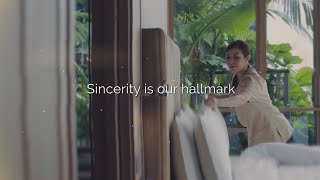 Pan Pacific Hotels Group's Network Video