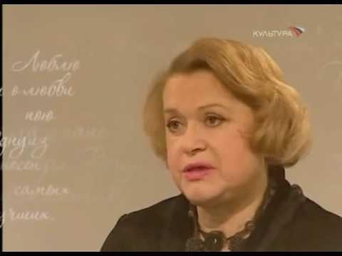 Анна Баркова. Как