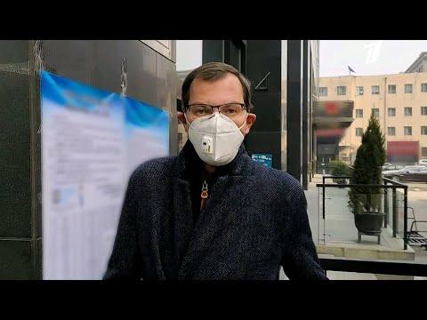 В России официально больше нет ни одного человека, заболевшего новым опасным коронавирусом.
