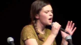 Francesca Michielin - Hallelujah