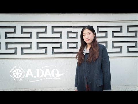 """제 25 화 """"Artist documentary"""" – Lacquer artist – An sora"""