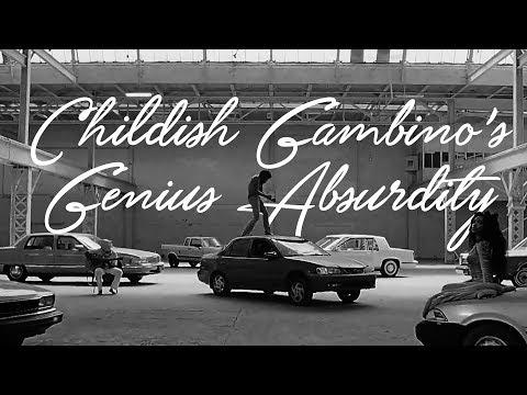 This Is America: Childish Gambino's Genius Absurdity